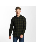 Jack & Jones Shirt jorMirror olive