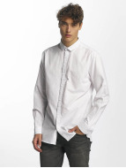 Jack & Jones Shirt jcoWeel white