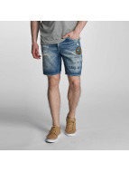 Jack & Jones jjiRick jjShorts Blue Denim