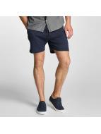 Jack & Jones Shorts jcoWill blau
