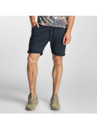 Jack & Jones shorts jorBasic blauw