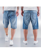 Jack & Jones Shorts jjiOsaka bleu