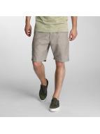 Jack & Jones shorts jjiLinen bruin
