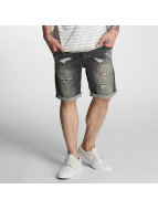 Jack & Jones Shorts jjiRick jjDash grau