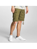Jack & Jones shorts jjiChop olijfgroen