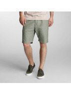 Jack & Jones shorts jjiLinen olijfgroen