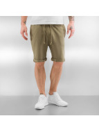 Jack & Jones Shortsit jjorToby oliivi
