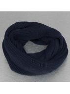 Jack & Jones sjaal jjCrib Knit blauw