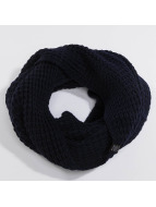 Jack & Jones Sjal/Duk jacWaffle Knit blå