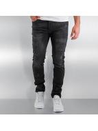 Jack & Jones Skinny Jeans jjiGlenn jjOriginal black