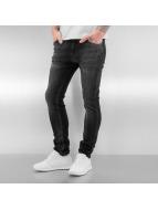 Jack & Jones Skinny Jeans jjiLiam jjOriginal black
