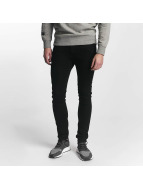Jack & Jones Skinny Jeans jjiLiam black