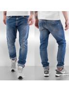 Jack & Jones Skinny Jeans jjiGlenn jjFelix blau