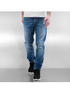 Jack & Jones Skinny Jeans jjTim blau