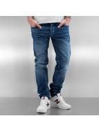 Jack & Jones Skinny Jeans v blau