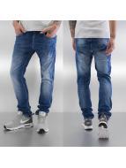 Jack & Jones Skinny jeans jjTIM Original blauw