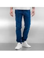 Jack & Jones Skinny Jeans jjiTim niebieski
