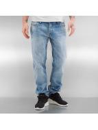 Jack & Jones Skinny Jeans jjiTim jjOriginal niebieski