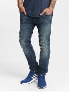 Jack & Jones Skinny Jeans jjLiam Original JJ 019 niebieski