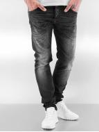 Jack & Jones Skinny Jeans jjIglenn jjFox schwarz