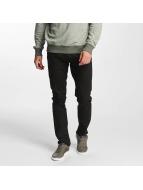 Jack & Jones Skinny jeans jjTim svart