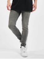 Jack & Jones Skinny Jeans jjiLiam jjOriginal szary