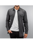 Jack & Jones Skjorta jorOne svart