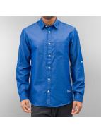 Jack & Jones Skjorter jjcoTayler blå