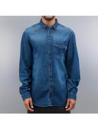Jack & Jones Skjorter jorDinner blå
