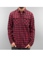 Jack & Jones Skjorter jorPunk red
