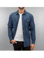 Jack & Jones Skjortor jorOne blå