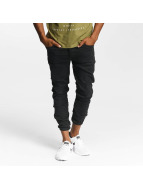 Jack & Jones Slim Fit Jeans jjGlenn Fox AKM 360 черный