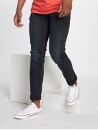 Jack & Jones jjGlenn Felix AM 458 Skinny Jeans Black Denim