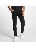 Jack & Jones Slim Fit Jeans jjiGlenn jjDust AM 657 black