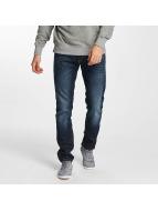 Jack & Jones Slim Fit Jeans Tim Original CR 006 blau