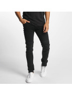 Jack & Jones Slim Fit Jeans jjiGlenn jjDust AM 657 schwarz