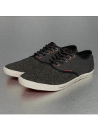 Jack & Jones Sneaker jfwSpider Mixed Wool grau