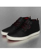 Jack & Jones Sneaker jfwMajor Mixed Mid grau