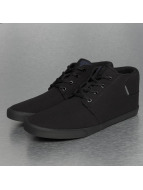 Jack & Jones Sneaker jjVertigo Canvas schwarz
