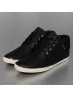 Jack & Jones Sneaker jfwVertigo PU schwarz