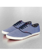Jack & Jones Sneakers Spider Chambray blå