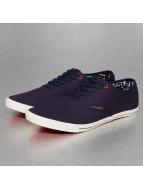 Jack & Jones Sneakers jjSpider Canvas blue