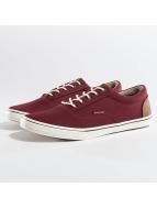 Jack & Jones Sneakers jfwVision Mixed czerwony