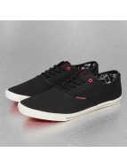 Jack & Jones Sneakers jjSpider Canvas grå