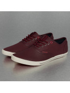 Jack & Jones Sneakers jfwSpider Waxed Canvas red