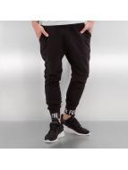 Jack & Jones Spodnie do joggingu jjcoElias czarny