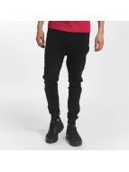 Jack & Jones Spodnie do joggingu jcoShaun czarny