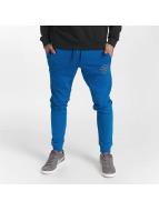 Jack & Jones Spodnie do joggingu jorWing niebieski