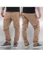 Jack & Jones Straight Fit Jeans Lester Stan beige