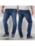Jack & Jones Straight Fit Jeans Ben blau